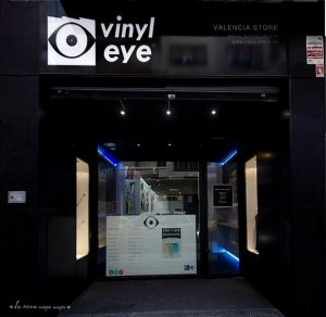 Vinyl Eye