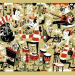 10 ilustradores imprescindibles en la historia de la música