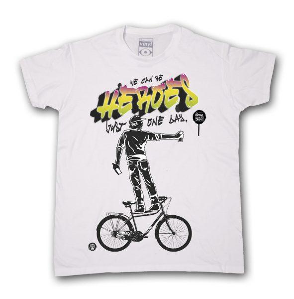 Heroes_Tshirt